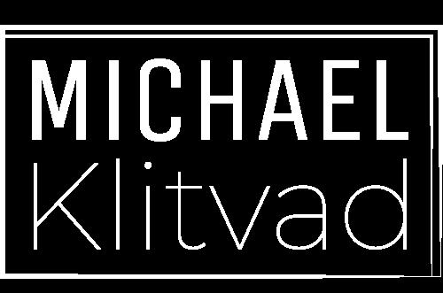 Michael Klitvad Logo